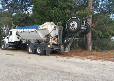 Gunite Truck #1 - pic